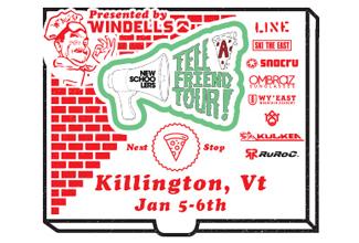 Next Stop Killington